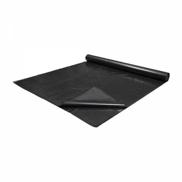 Villas MonarVap 0,2 Black párafékező fólia (4 x 50 m)